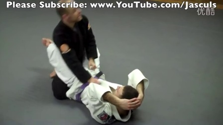 Opening Closed Guard from Knees Concepts