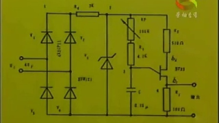 维修电工基础知识之电工基础视频教程