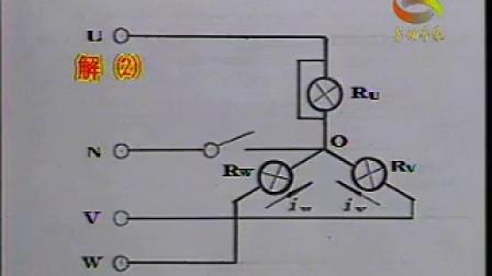 维修电工基础知识之电工操作视频教程