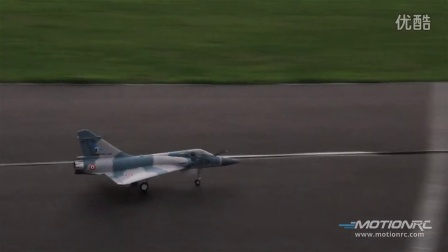 HOBBYEAGLE-国外模友评测试飞A3L-幻影涵道