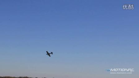 HOBBYEAGLE-国外模友评测试飞A3