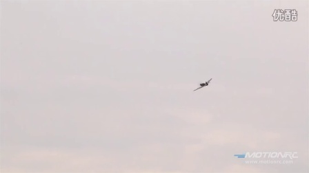 HOBBYEAGLE-国外模友评测试飞A3L-P40B