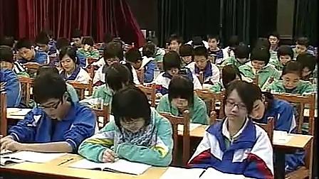 优酷网-高一语文优质课展示《雨巷》江老师