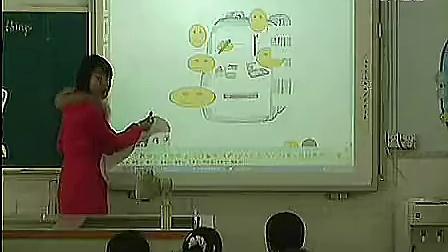 my school things朗文深港版一年级英语优秀课优质课课堂教学案例集锦