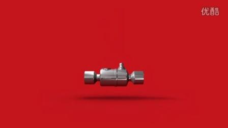 对比传统阀件(8秒) - 全新 ETS Colibri® 电子膨胀阀