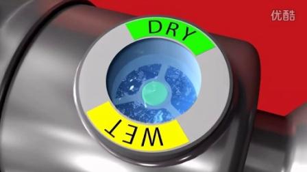 内置视液镜(10秒) - 全新 ETS Colibri® 电子膨胀阀