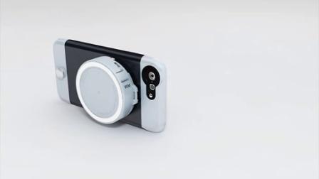 iPhone思拍乐ZTYLUS手机摄影