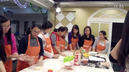 【膳道·做好吃的】第9期 好豆学堂 来我家吃面包