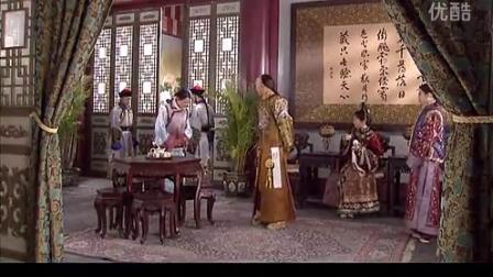 """电视剧分娩片段——陶虹的""""叶赫那拉兰儿生下皇子"""""""