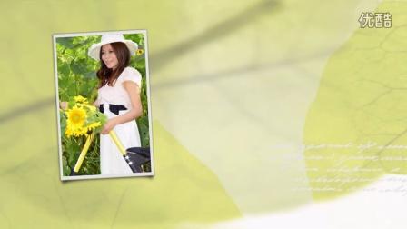威力导演13/12/11/ Postcards幻灯片风格视频相册【网友作品-超清】