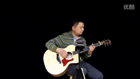 有没有人曾告诉你 吉他弹唱 星爱音乐