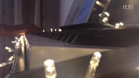 我是歌手《贝加尔湖畔》钢琴改_tan8.com