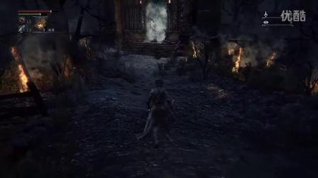 【TGBUS】《血源》BOSS 3 渴血怪兽 攻略视频