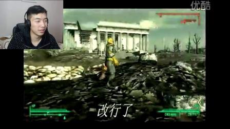 当中国BOY看手残联萌所有人的第一个视频时的反映