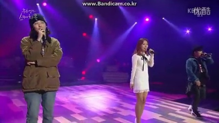 150328 GEEKS - Is you (Feat. 辉人 of MAMAMOO)