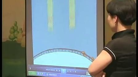 新课程背景下大班综合《一颗超级顽固的牙》蒋静幼儿园优质课上海名师教学视频