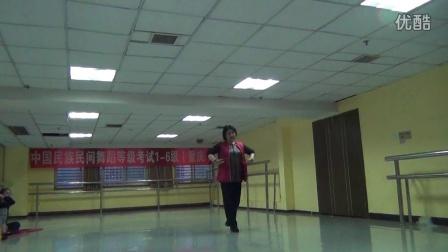 文广新局小龙坎艺术中心 舞蹈 培训 形体10