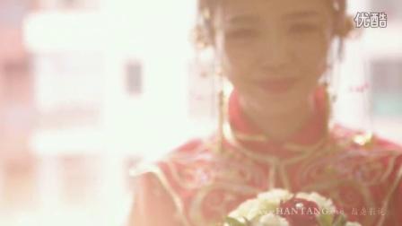 芜湖婚礼MV——周南的幸福