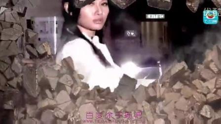 馬德鐘徐子珊李思捷江美儀朱千雪-《以和為貴》之7演員自我調節