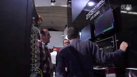 Lightware at ISE 2015