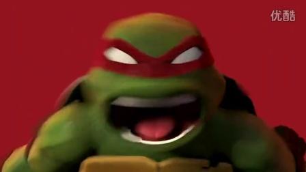 忍者龟Ⅱ OP
