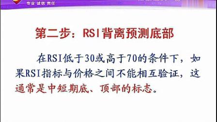 技术指标精解第十讲之综合运用篇_标清