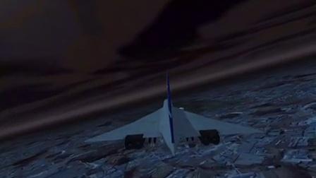 《紧急着陆》 - 协和式客机2