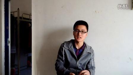 陈钰琨毕业短片