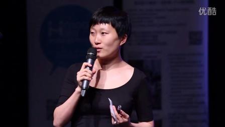 联合国人口基金发布《2014世界人口状况报告》嘉宾演讲——果壳网教育总监刘旸