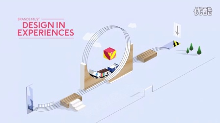 Design in Experiences