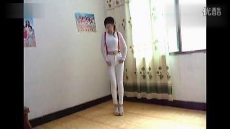 中学生美女好看舞蹈Girls day期待 流畅
