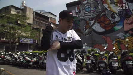 HOZIN POPPING SOLO IN TAIWAN