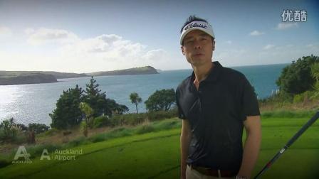 新西兰奥克兰旅游亮点04——高尔夫