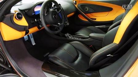 2016 McLaren 570S | 562 HP, 204 MPH, 0-60 in 3.1 Seconds!