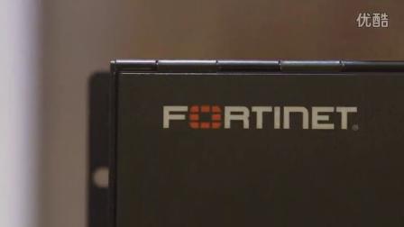 Fortinet品牌宣传片 2分23秒