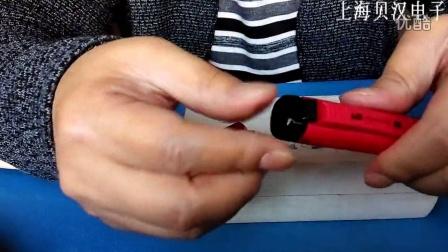 德国BEHA德国贝汉2052感应验电笔
