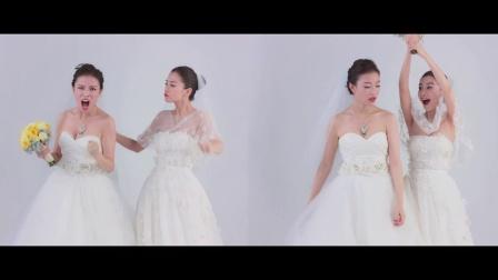 《新娘大作战》抢花球版视频