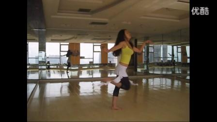 舞蹈视频现代舞 肚皮舞成品舞