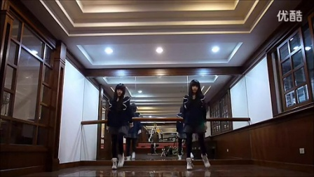 【APink】LUV(covered by Sandy&Mandy)_高清