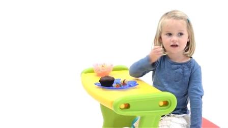 高思维学习储物椅玩法