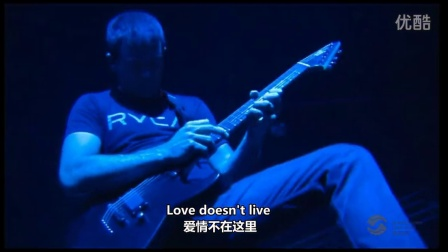Home Is For The Heartless-Parkway Drive【环球百场】