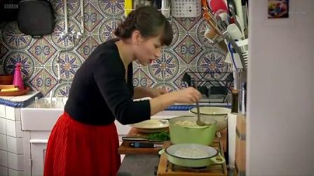巴黎私厨 第一季 05 中英双字