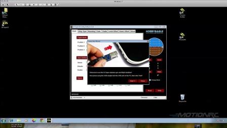 HOBBYEAGLE A3 Super 2设置软件使用教程(英文)