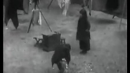 《档案 · 1942大饥荒》上