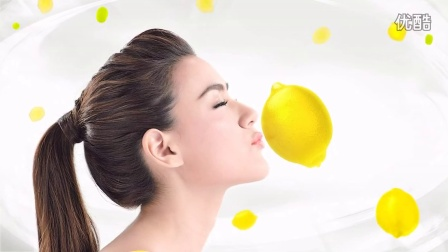 【广告】Jele  Beautie柠檬口味广告