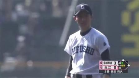 【センバツ】県岐阜商(岐阜) vs近江(滋賀) フルハイライト