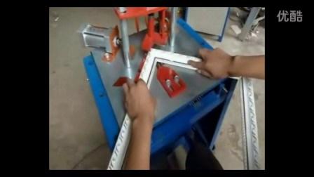 相框钉角机价格,小型钉角机日常维修 阿拉善盟十字绣表(裱)设备,二手钉角机3