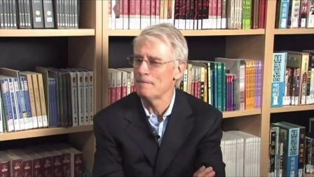 Steve Kauffman 会十门外语的加拿大商人用汉语分享语言学习方法