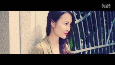 自由之梦,友情至尚——气质美女Mok拍摄花絮