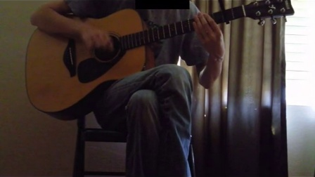 四月是你的谎言OP「光るなら」木吉他版